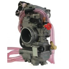 FCR-MX 39 mm, Air Cut, Hot Start