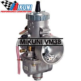 Mikuni VM38